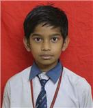 trishant chaudhary